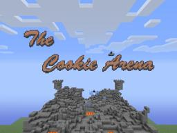 The Cookie Arena Minecraft Map & Project