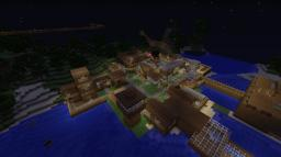 Mac Nation Minecraft Map & Project