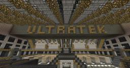 UltraTek [Tekkit] [1.2.5] [24/7] [Factions] [PvP] [PVP Arena] Minecraft Server