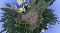 (mjmk40) friend world update Minecraft Project