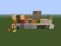 Real Livel Pack Minecraft Texture Pack