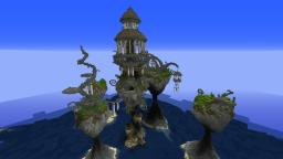 N'Duine Minecraft Project