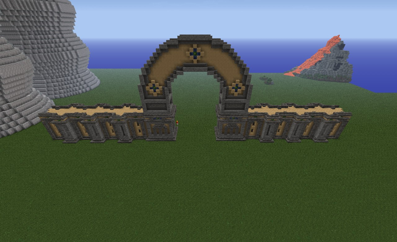 minecraft how to make a wall sign