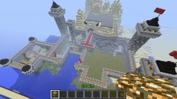 Warwickcraft - 1.4 come and join us now! HUNGER GAMES! Minecraft Server