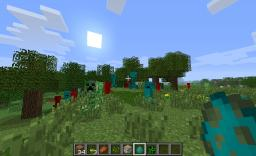 epic mobs beta Minecraft Texture Pack
