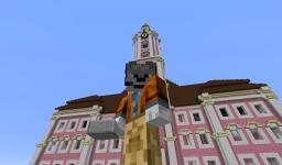 Birnau, Baroque church Minecraft Map & Project
