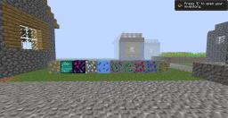 More Ore's! 1.3.2 {Updating Mod to 1.5 Soon!} Minecraft Mod