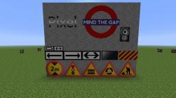 Pixel's Texturepack v2.5 [1.3.2] Minecraft Texture Pack
