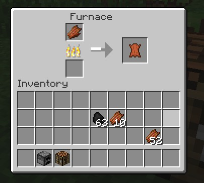 how to make a self mining machine in minecraft