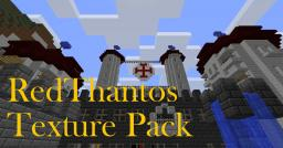 Redthantos Texture pack 1.6.2
