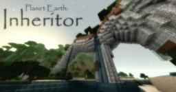 Planet Earth: Inheritor [Futuristic] 32x32 V.2.2 Minecraft Texture Pack