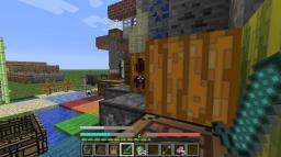 simplistic pixels Default look Minecraft Texture Pack
