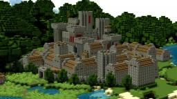 Aireadale Minecraft Map & Project