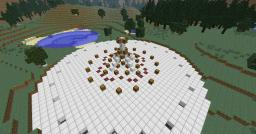Hungergames map. Minecraft Map & Project