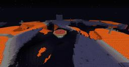 Hunger games (LavaGames) DISCONTINUED Minecraft Map & Project