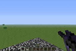Deadfront 1.3.2 guns mobs Minecraft Mod