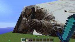 AC III CONNER KENWAY!!! Minecraft Project