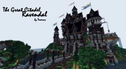 The Great Citadel - Ravendal Minecraft