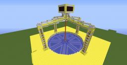 Battle Boats Minecraft Map & Project