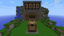 Gold Rush by CNB Minecraft