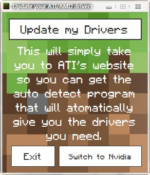 how to stop auto video driver updates