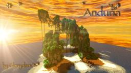 Anduria - Terraformed Adventure-Islands