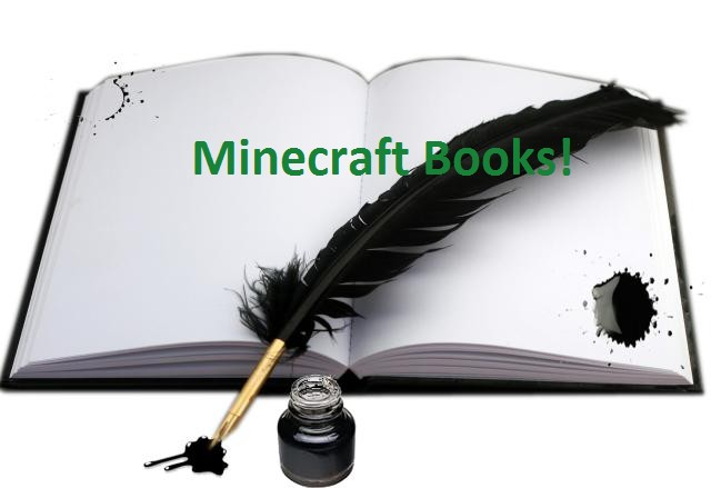Book writing minecraft blog for How to write a craft book