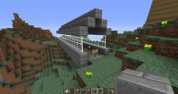 Bridge Craft Minecraft Mod