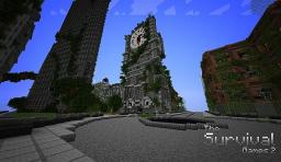 How To Survive The Survival Games Minecraft Blog Post