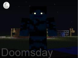Doomsday mod [1.3.2] Minecraft Mod