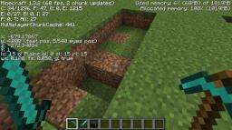 Dual Wield for MC 1.3.2 - Where are we now? Minecraft Blog