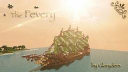 Fevery - A Sailing Ship Minecraft Map & Project