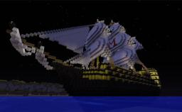 MC PirateCraft [Factions] [Economy] [PVP] [24/7] Minecraft Server