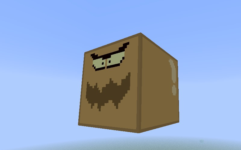 how to get sponges minecraft