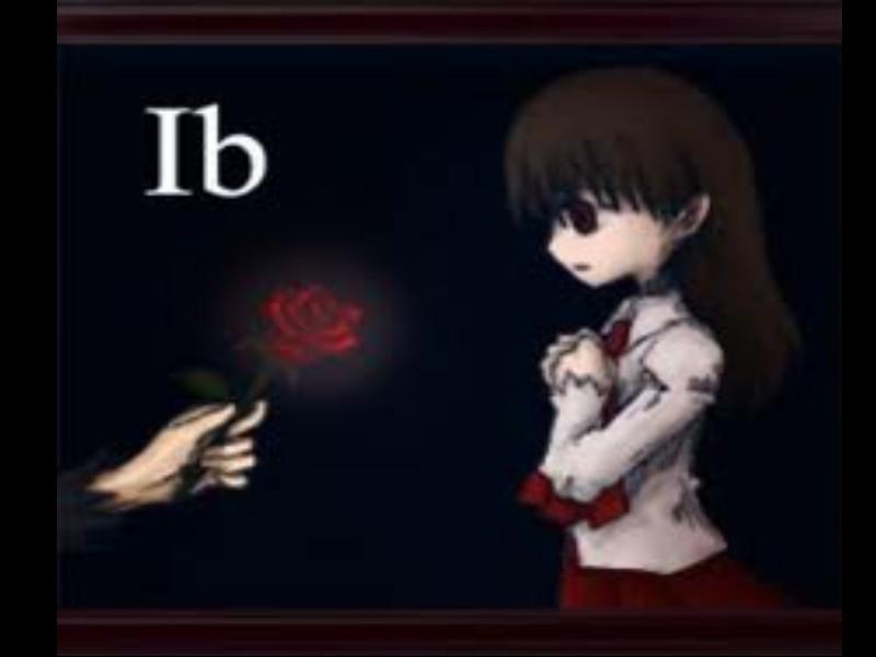 Ib Rpg Horror Game Download