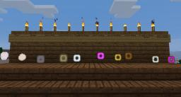 [1.3.2] Donuts Mod | Add donuts to your game Minecraft Mod