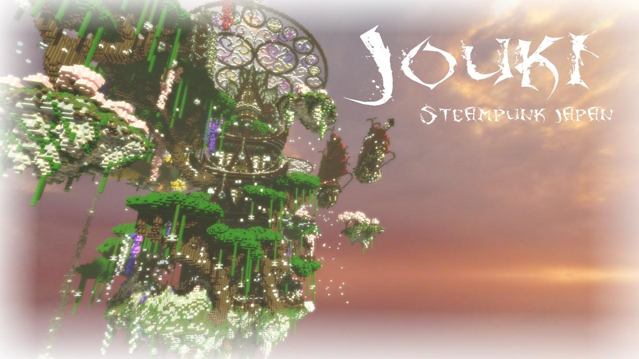Jouki by Murps