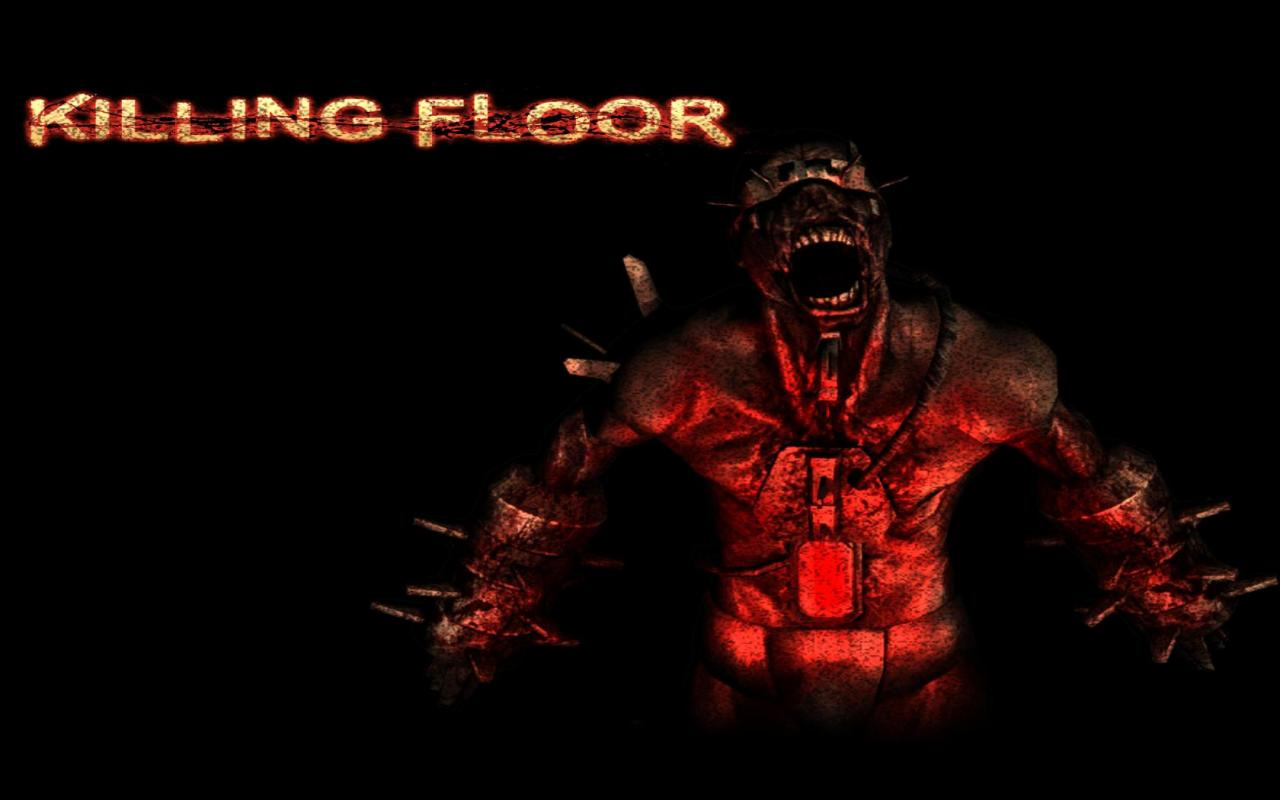 Amazing Killing Floor   How To U0027Properlyu0027 Take Down The FleshPound. Minecraft Blog