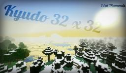 Kyudo 32 x 32 Minecraft Texture Pack
