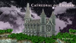 Cathedral of Engorm [Feat Sheido]