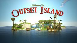 The Legend of Zelda - Outset Island Minecraft Map & Project