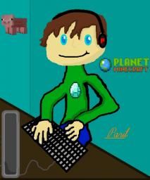 Paril The Super Moderator! [Timelapse Video Soon!] Minecraft Blog
