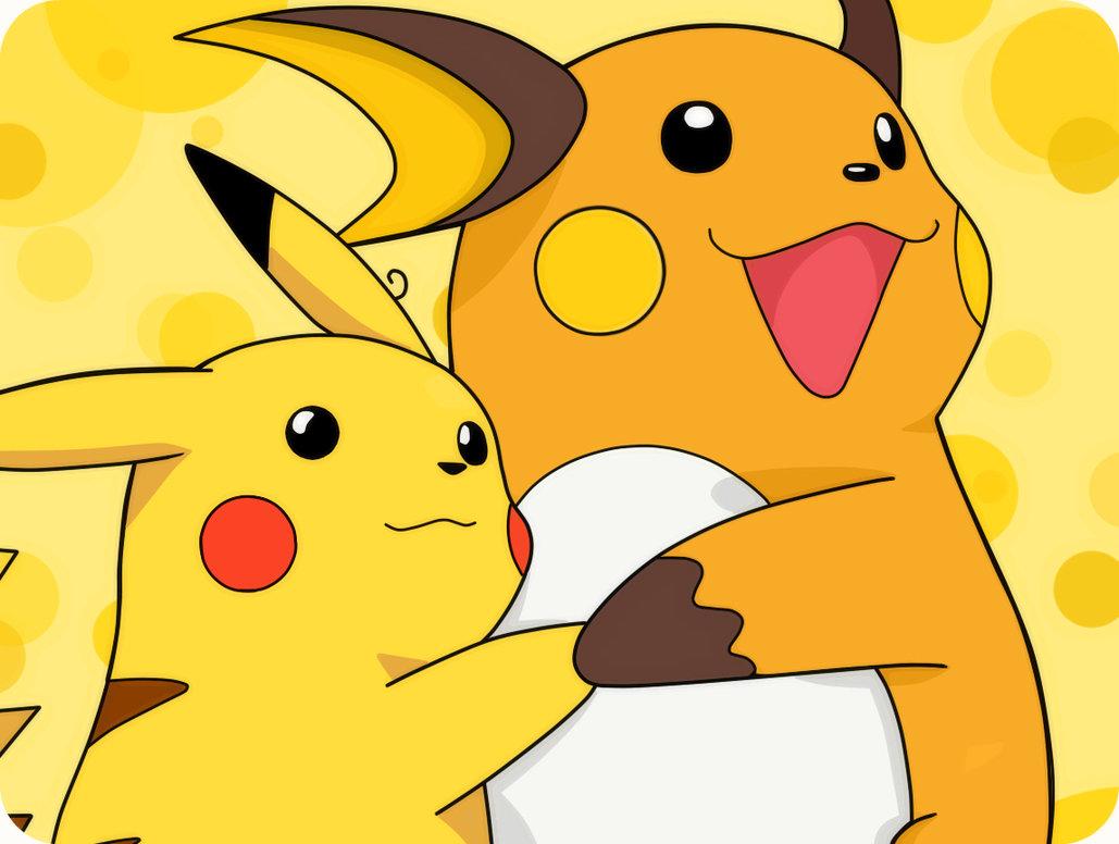 Do you still like pokemon minecraft blog - Images de pikachu ...