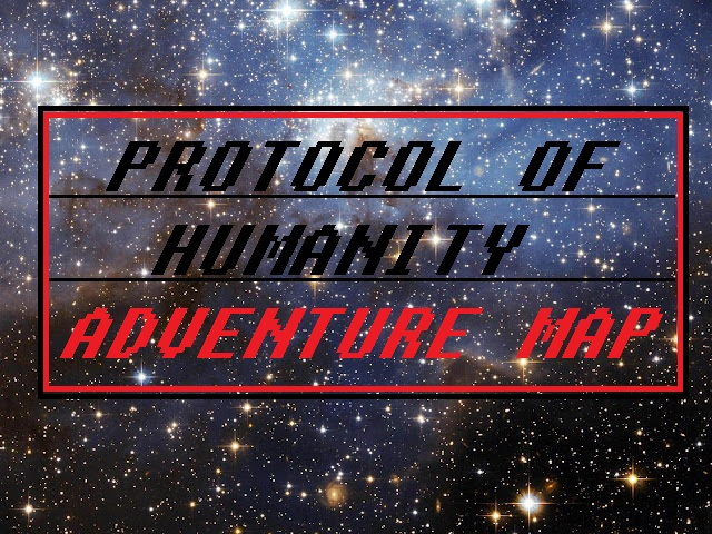 Protocol of Humanity *Bugs Fixed* Minecraft Project