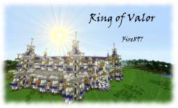 Ring of Valor[PvP Arena] Minecraft Project