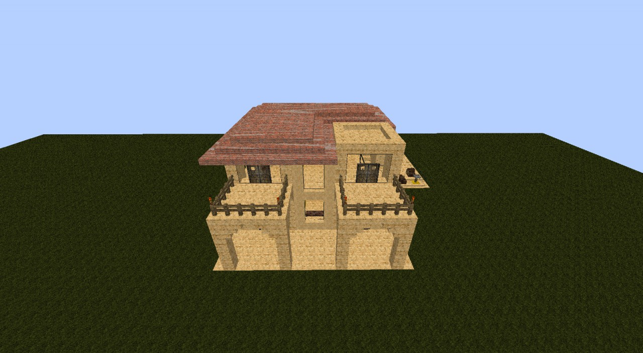 How To Craft Sandstone In