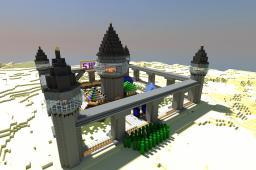 Diamond Gamecraft Server [PvP and Grief] Minecraft Server