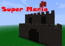 [1.4.6/1.4.7 ] Super Mario texture pack Minecraft Texture Pack