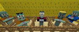 Sponge-craft  [1.4.5]