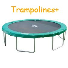 Trampolines  V2.8 (Extreme bouncing fun!) Minecraft Mod
